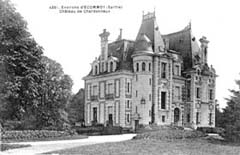 Chardonneux